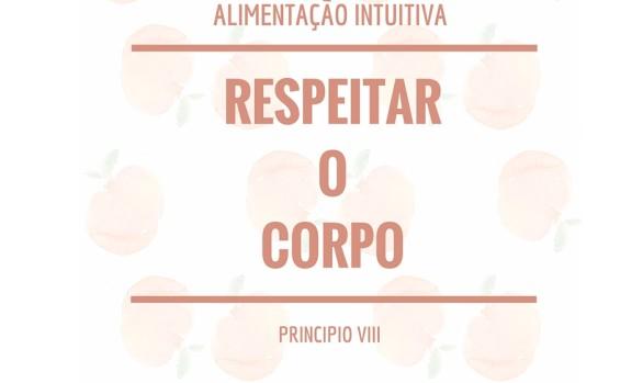 Principio 8